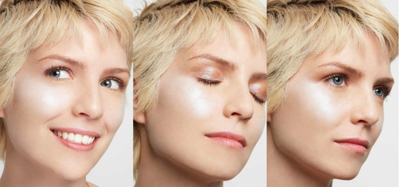 DIY Draping Make-up Tipps