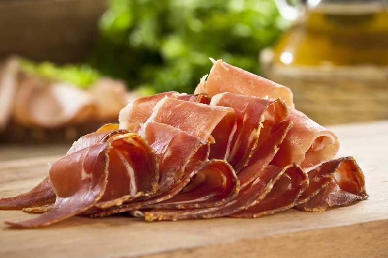 Protein Snacks Fleisch