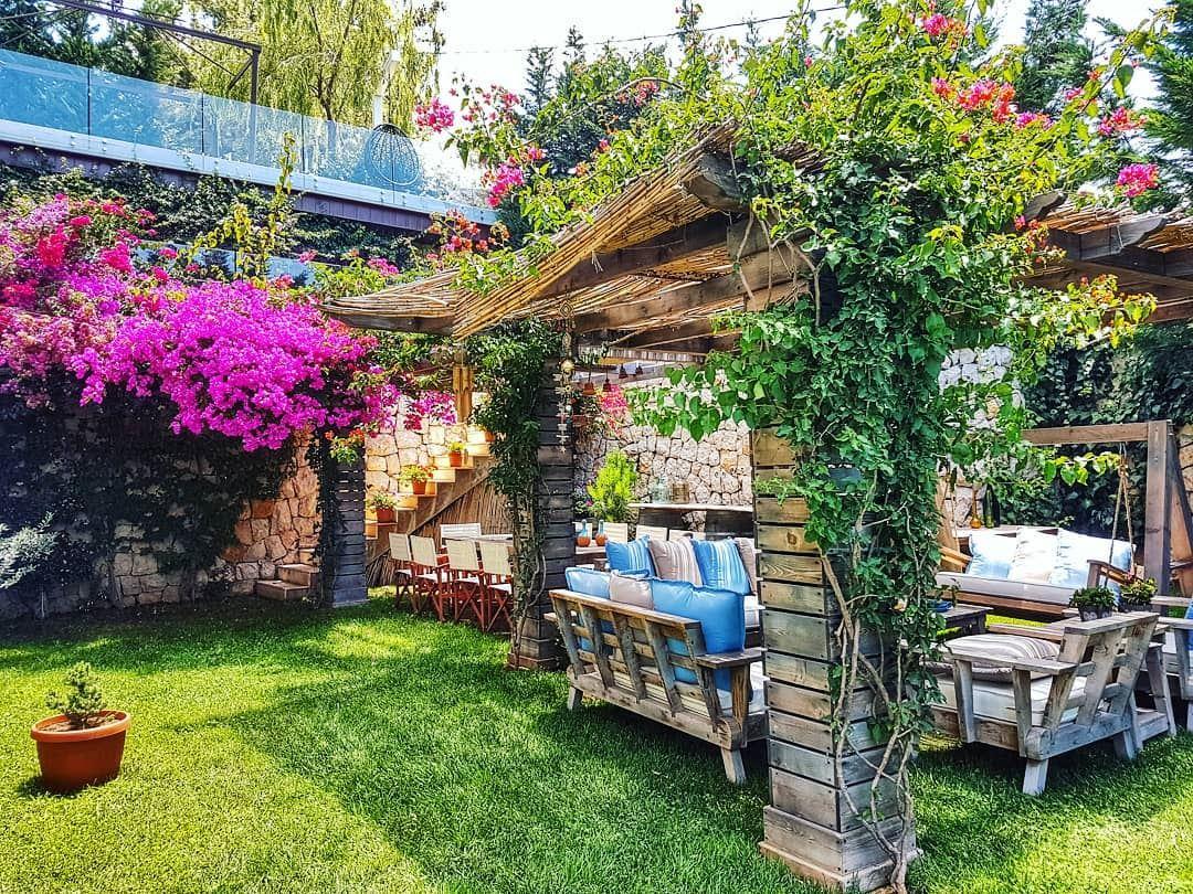 Eine Oase der Ruhe: Garten in eine Entspannungszone verwandeln
