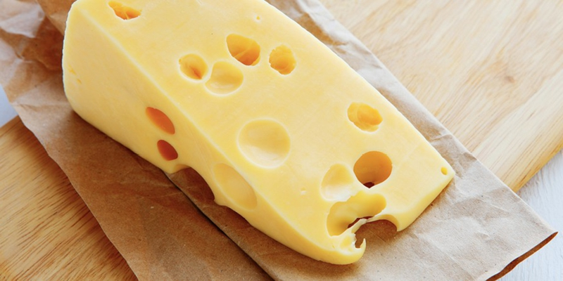 Protein Snacks Emmentaler