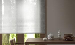 Plissees in Trendfarben - praktische und stilvolle Lösung für Sonnenschutz