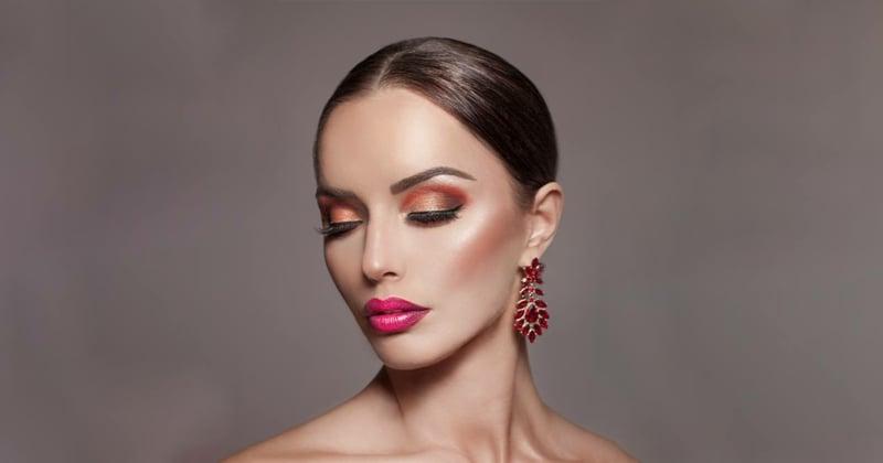Make-up Trends 2021