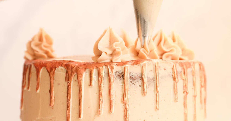 Kinder Bueno Torte - Ideen zum Dekorieren
