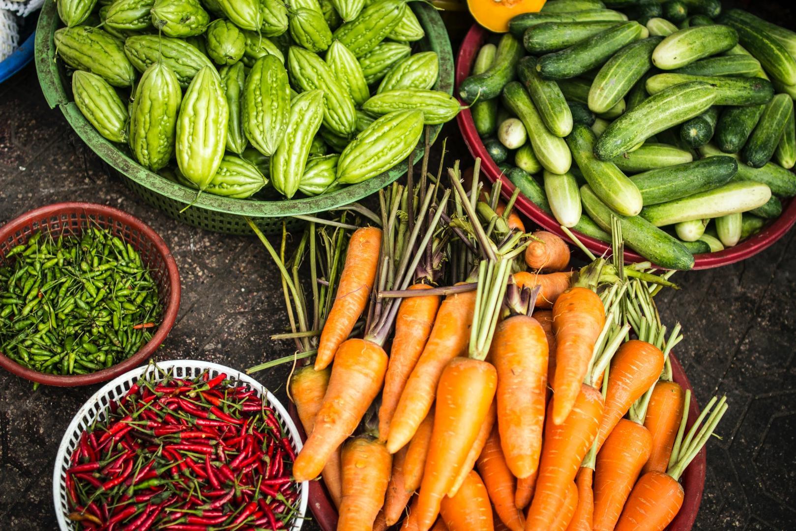 Tipps beim Gärtnern: Die Pausen werden kostbar