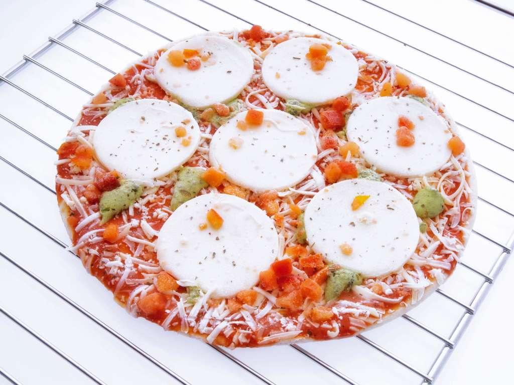 Buratta Rezepte Pizza