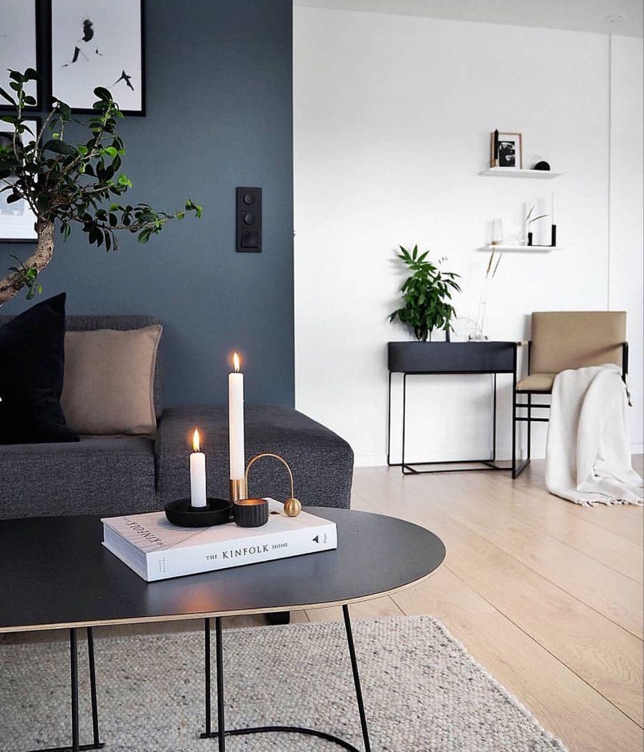 Skandinavischer Wohnstil - im skandinavischen Wohnstil Wohnung gestalten