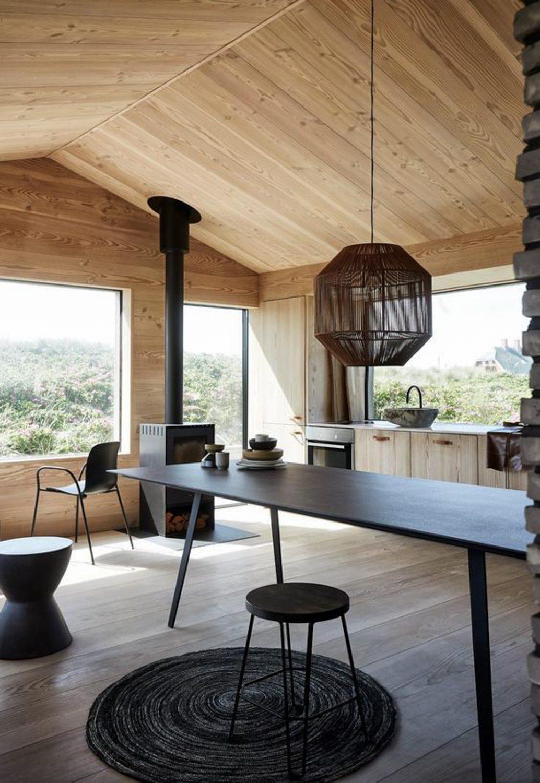 Skandinavischer Wohnstil - Farben, Formen und Muster