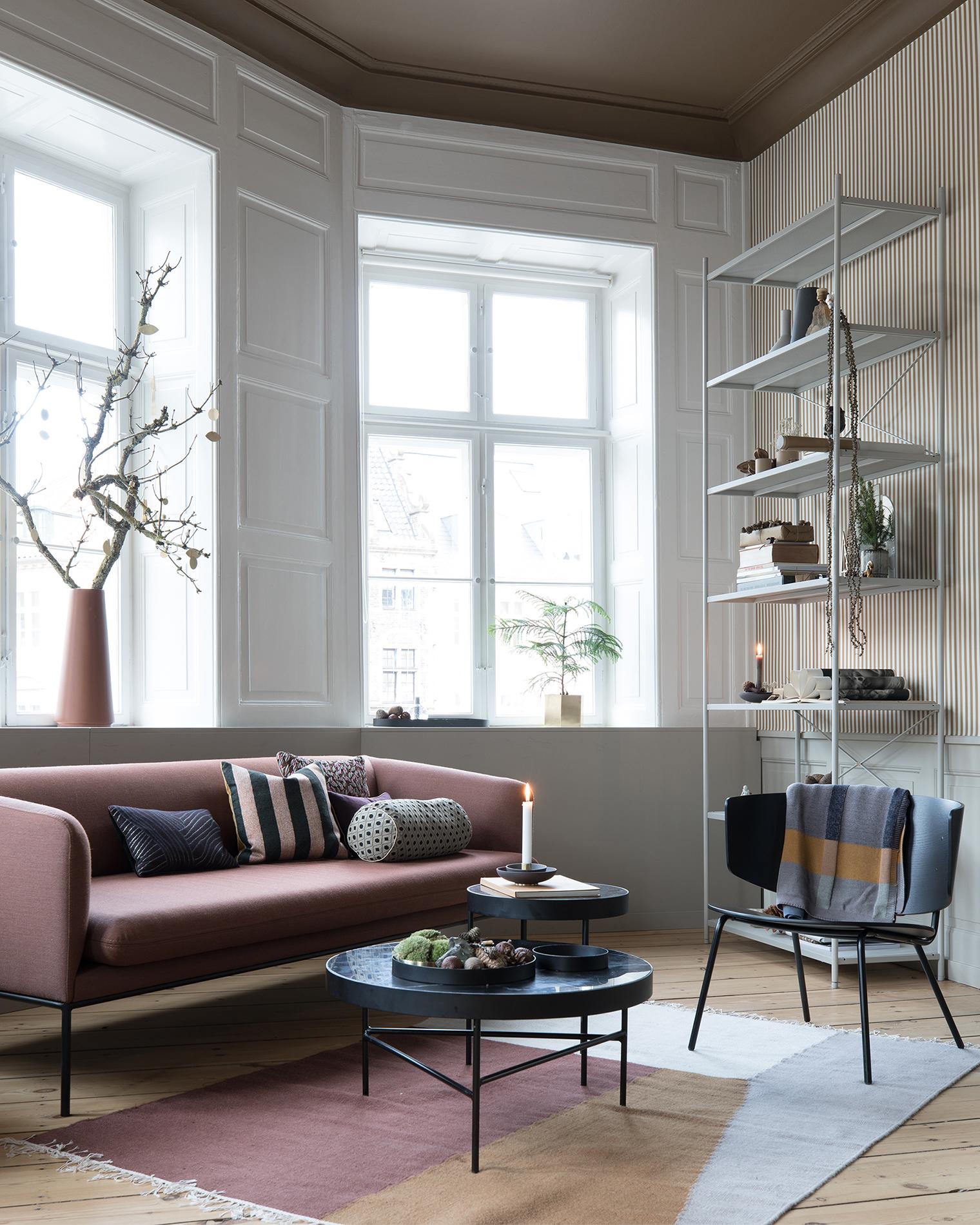 Skandinavischer Wohnstil - die Merkmale von skandinavischer Einrichtung