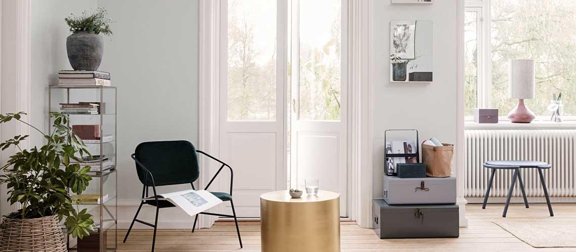 Skandinavischer Wohnstil - Wohnung gestalten inspiriert von dem Norden