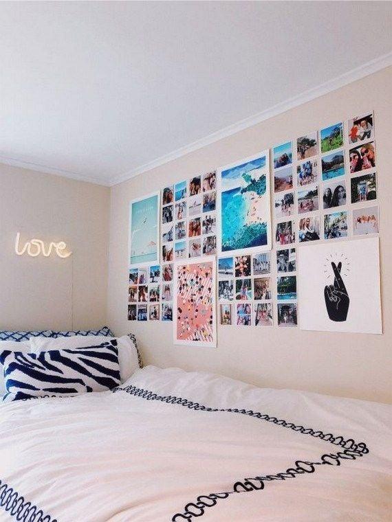 Zimmer Deko Tumblr - Ideen für Dekoration