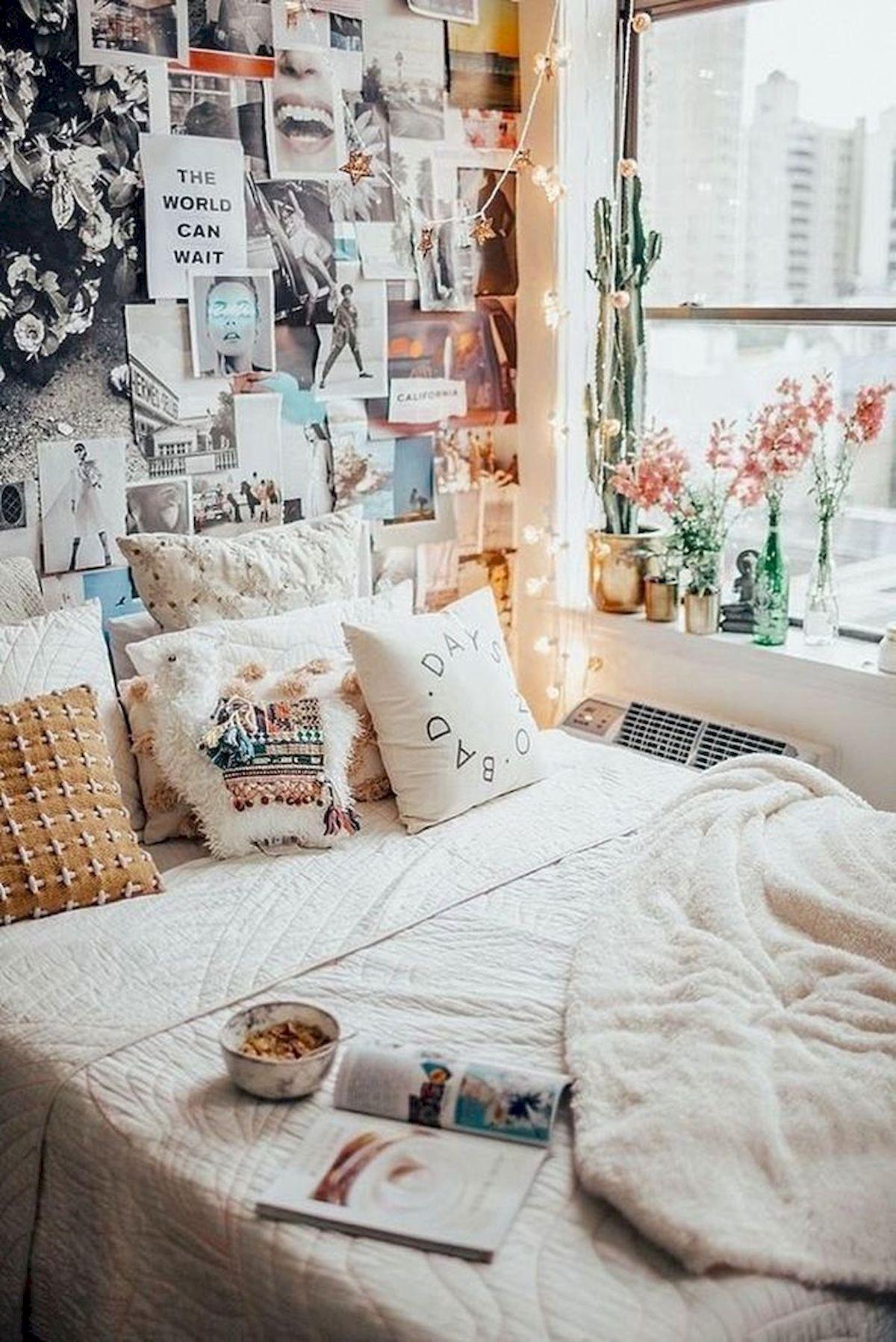 Zimmer Deko Tumblr - welche Merkmale sind für Tumblr Stil typisch