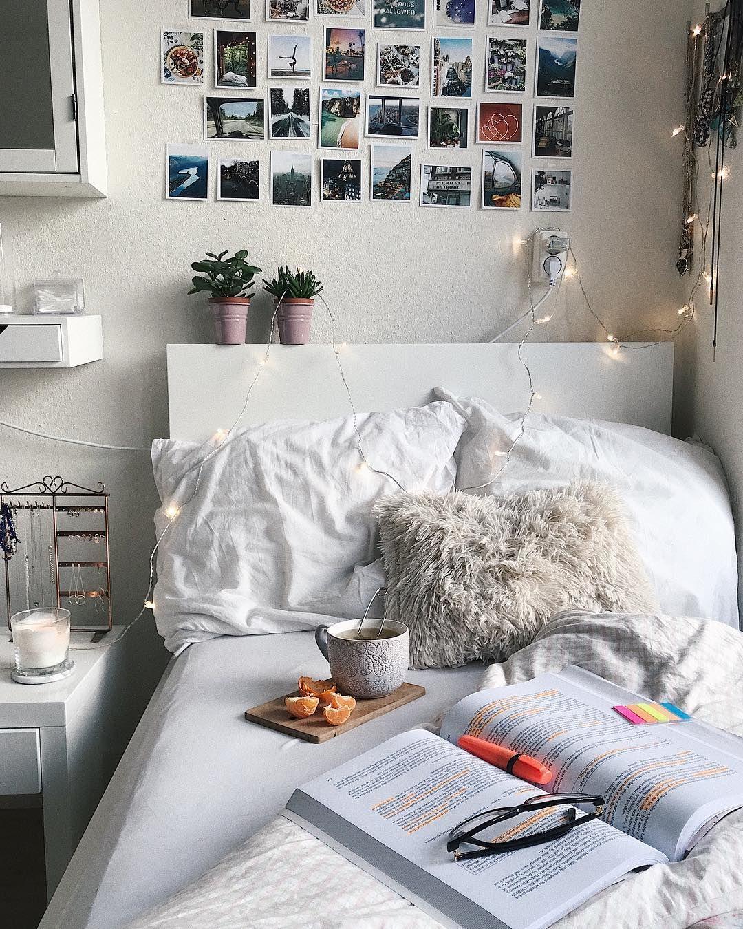 Tumblr Zimmer Ideen - Fotos verwenden