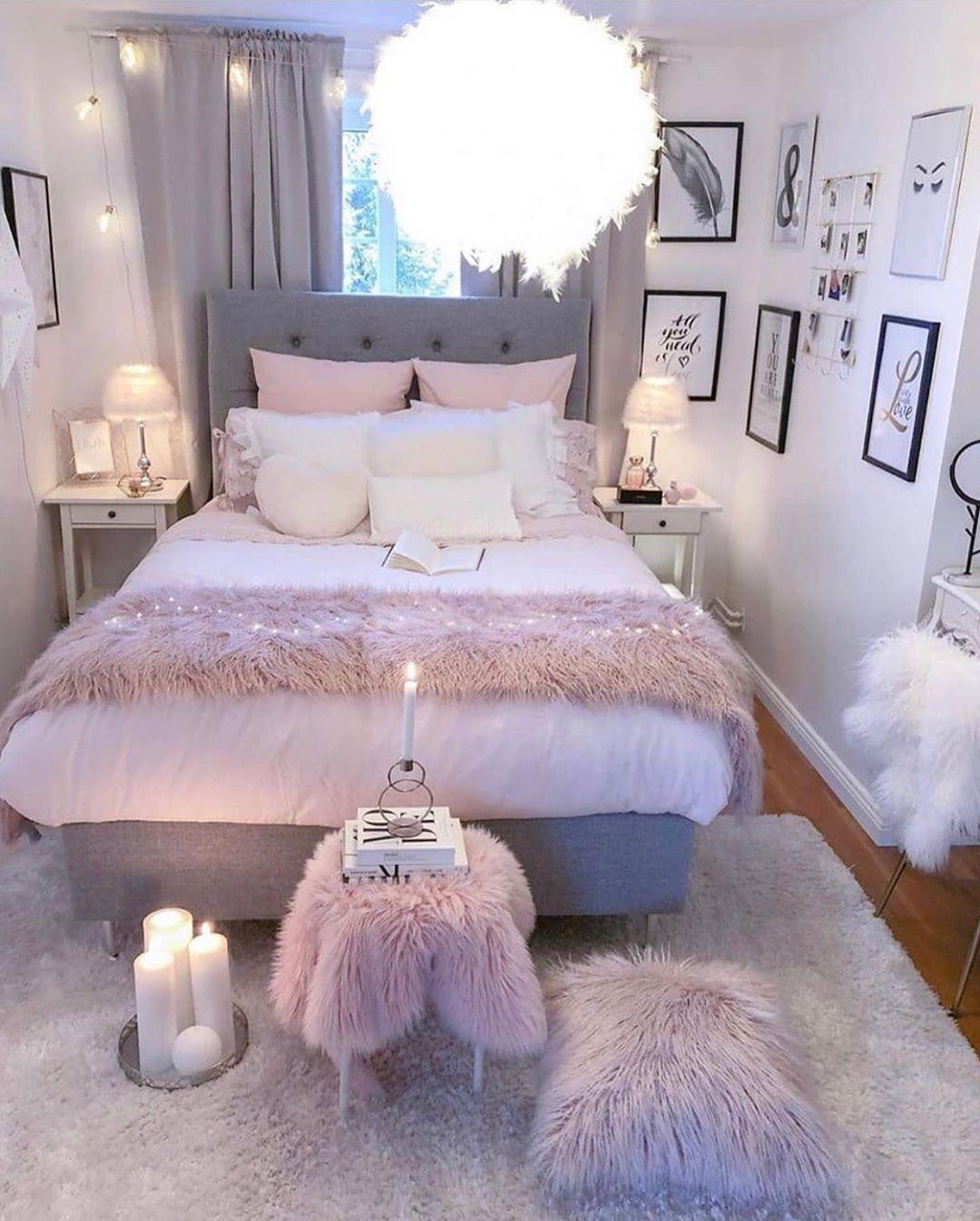 Tumblr Bett - das Herz von dem Tumblr Zimmer