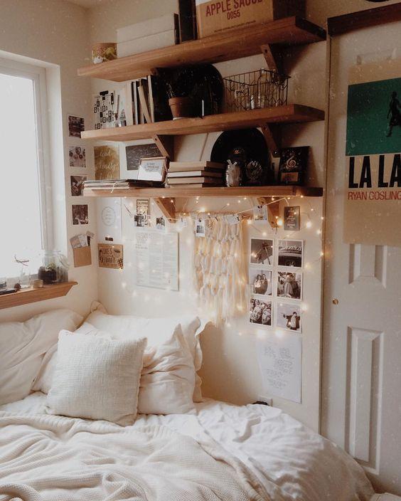 Tumblr Zimmer - Ideen und Inspirationen für ein Mädchenzimmer