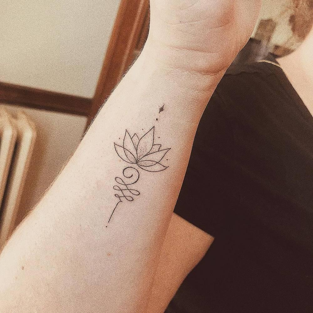 tolle Tattooideen Handgelenk