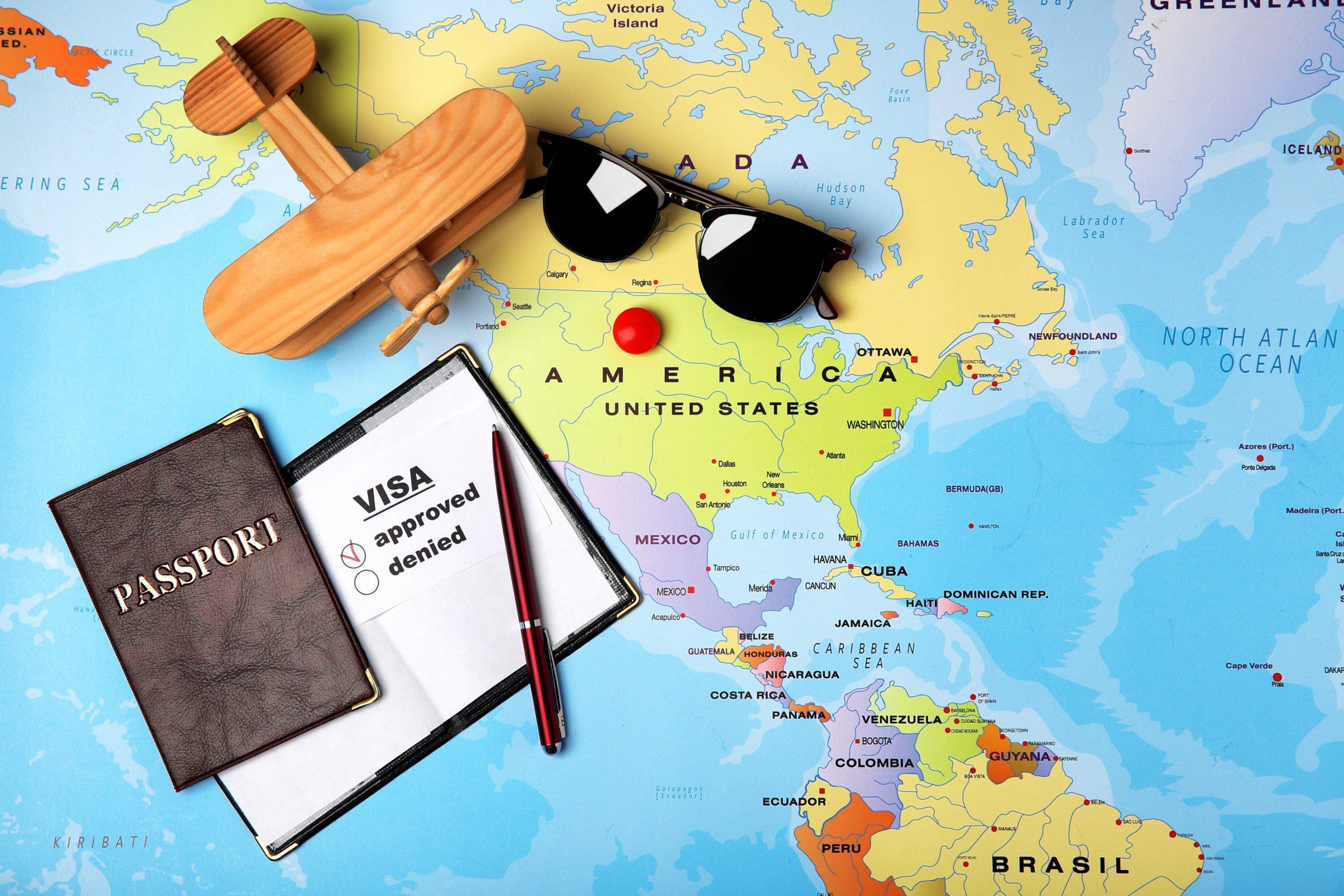 USA Einreise: Mit diesen 5 Tipps klappt ESTA Anmeldung einfach und reibungslos