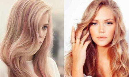 Erfahren Sie hier welche Strähnen passen zu blonden Haaren