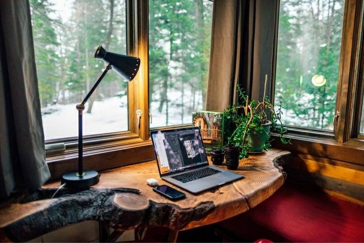 Home Office einrichten Ideen und Anregungen