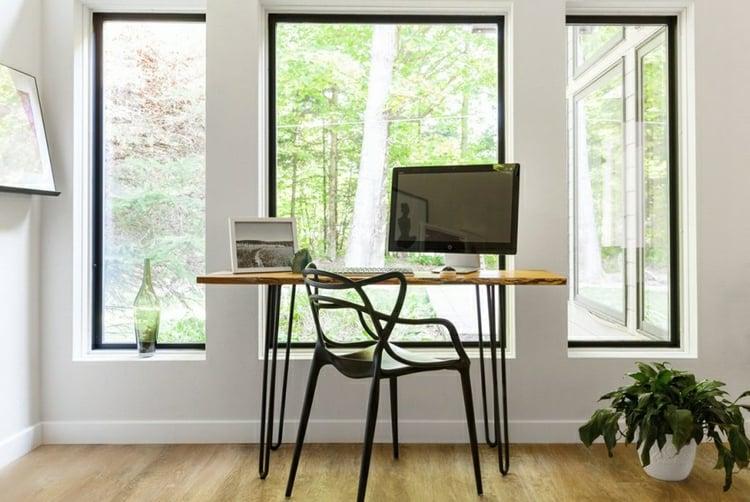 Home Office gut organisieren