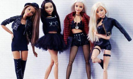 Barbie Kleidung selber machen