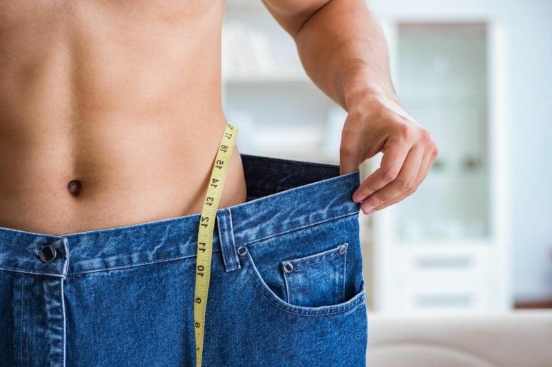 Abnehmen am Bauch nützliche Tipps