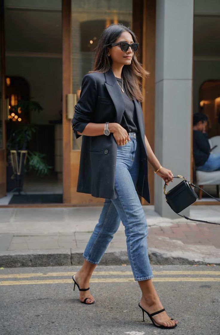 Trend-Alert für den perfekten Blazer Outfit: 7 Kauftipps und Styling-Tricks