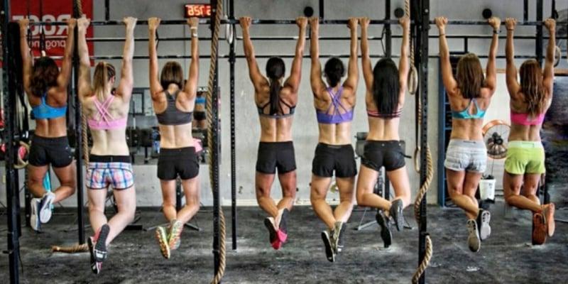 Cindy Workout