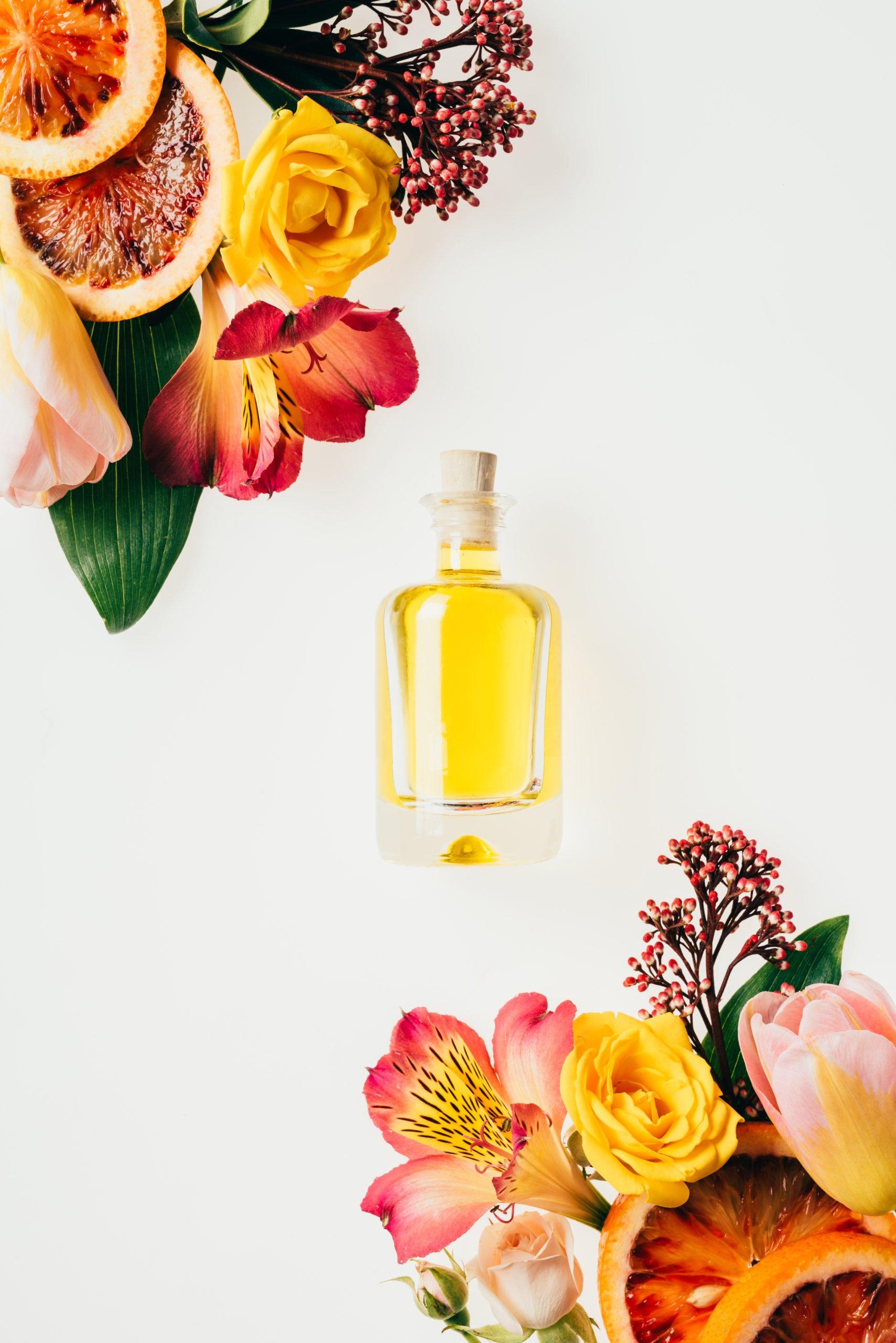 Den passenden Duft für den Sommer - Sinnliche Duftnoten für ein heißes Date mit Deinem Schatz