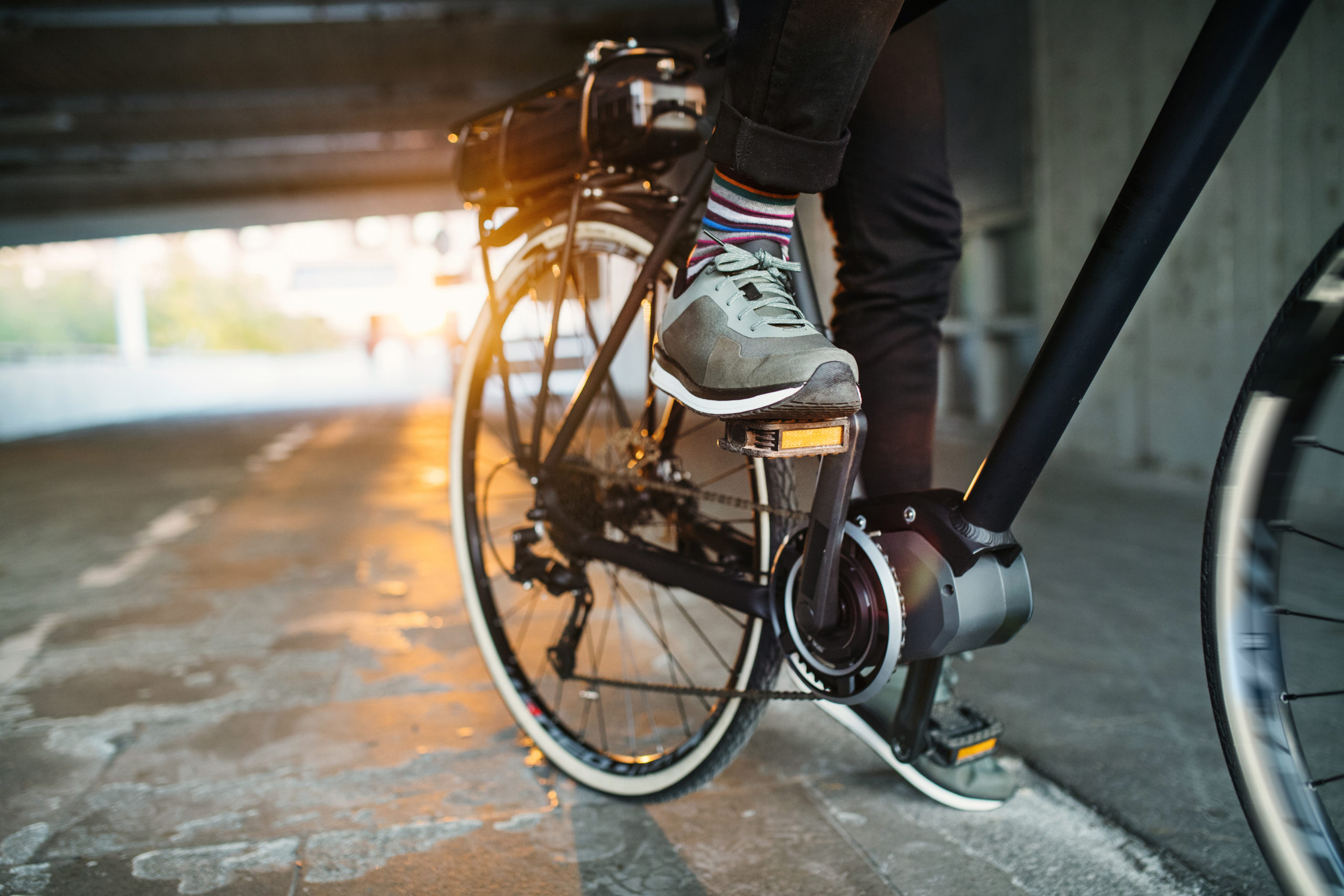 E-Bike: Wann lohnt sich die Anschaffung?