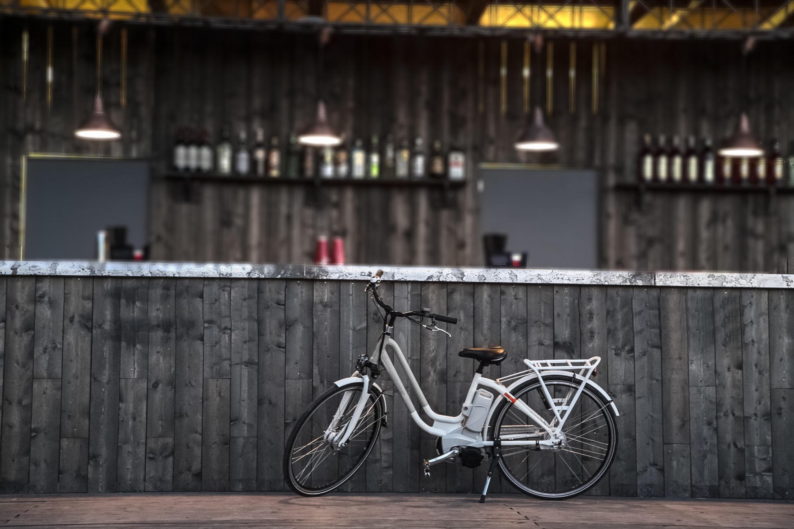 Der Preis von einem guten E-Bike
