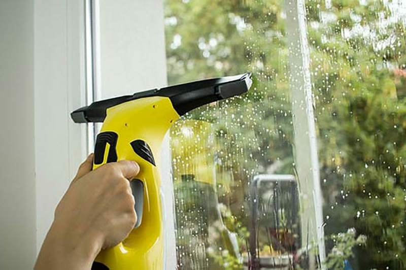 Fenster streifenfrei putzen Tipps