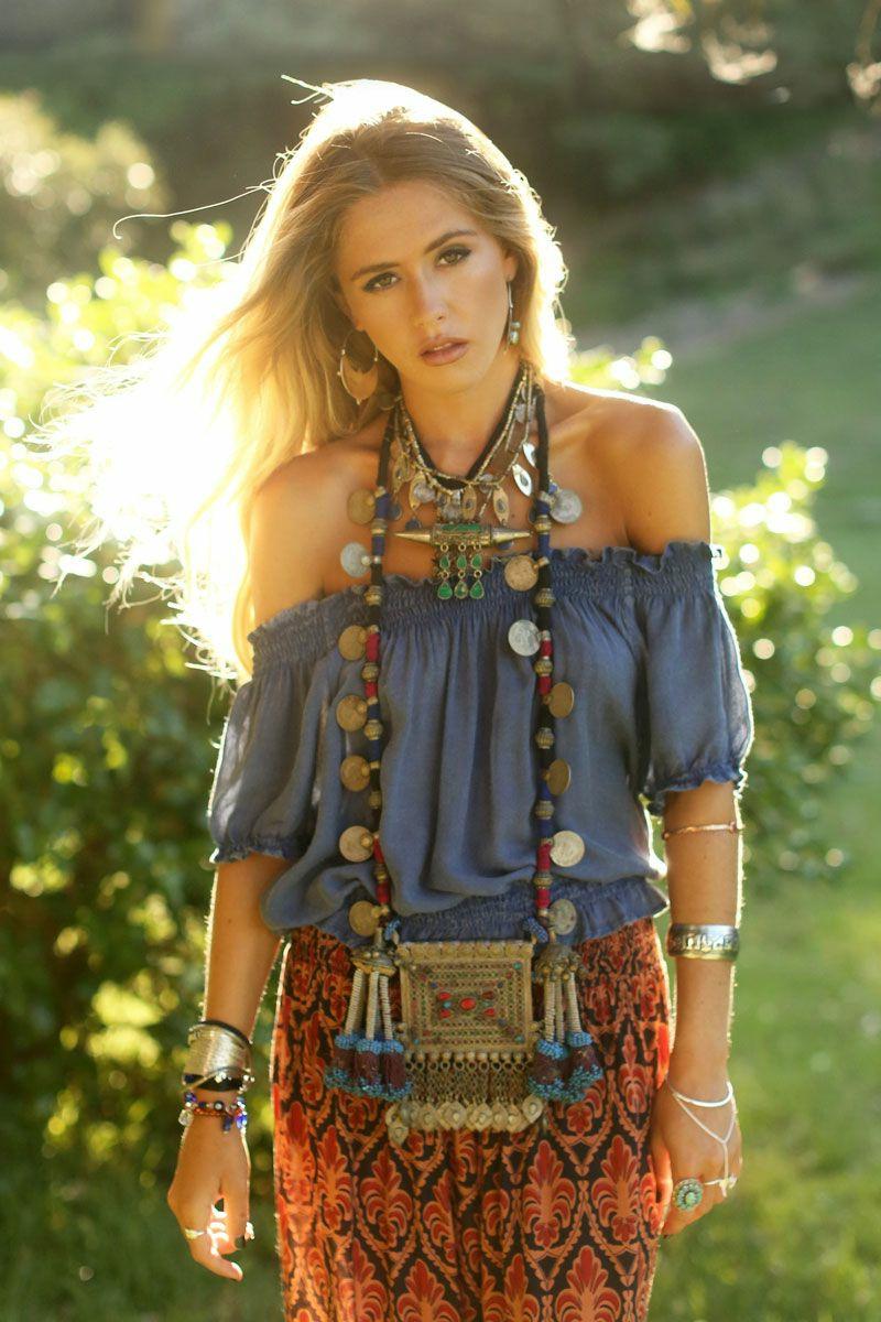 Hippie Stil Accessoires