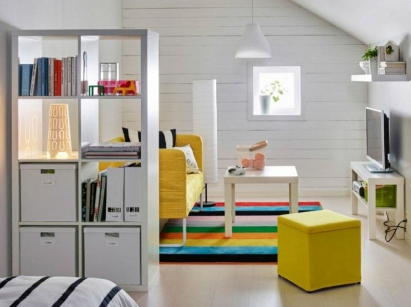 Kallax Planer Regale Raumteiler Wohnzimmer Schlafzimmer