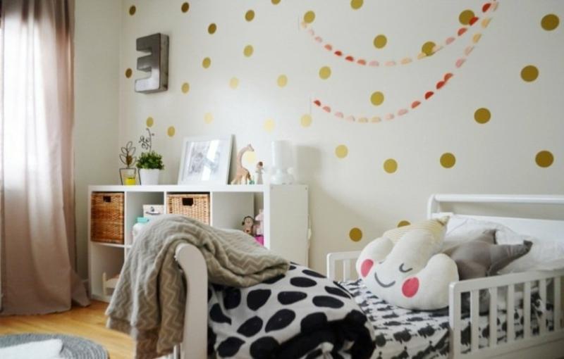 Kallax Planer Ideen für das Kinderzimmer