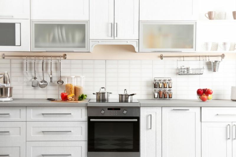 Küche dekorieren Tipps und schöne Ideen
