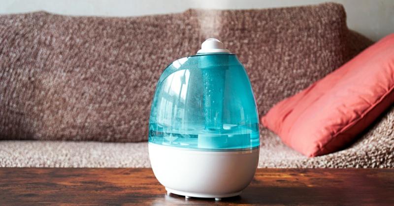 Luftfeuchtigkeit kontrollieren Tipps