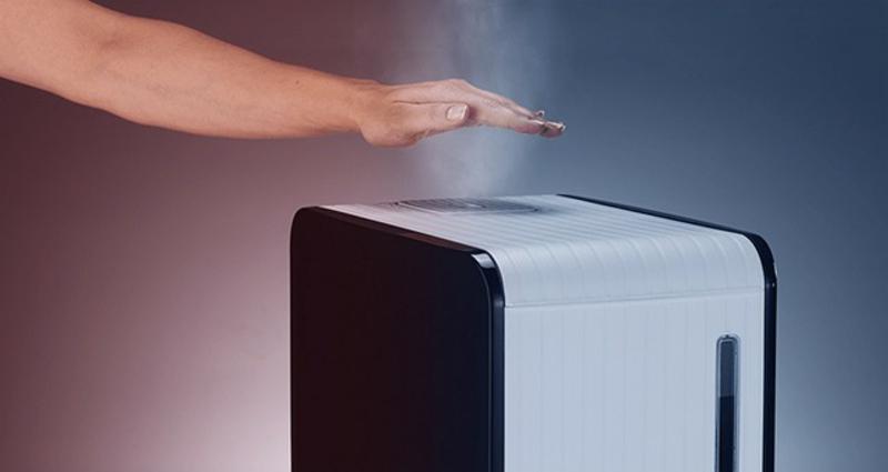 Gerät zum Luftbefeuchten kaufen Tipps