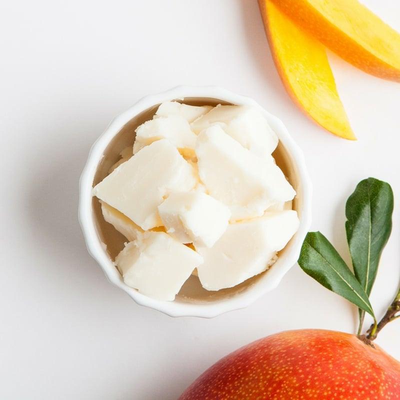 Mango Butter gesundheitliche Vorteile