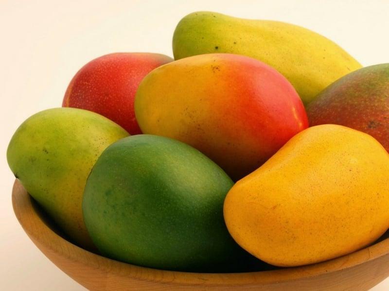 Mango gesund Sorten