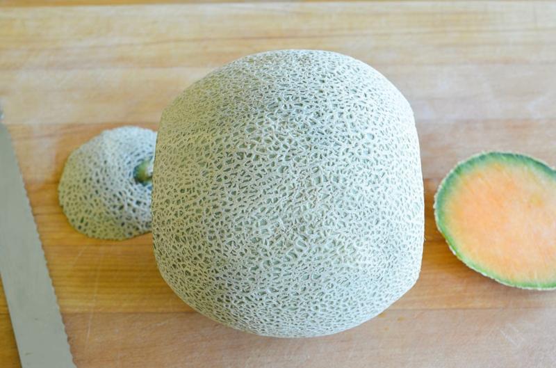 Melone gesund