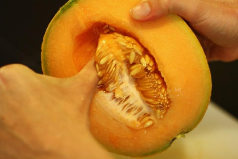 Samen entfernen wie geht es