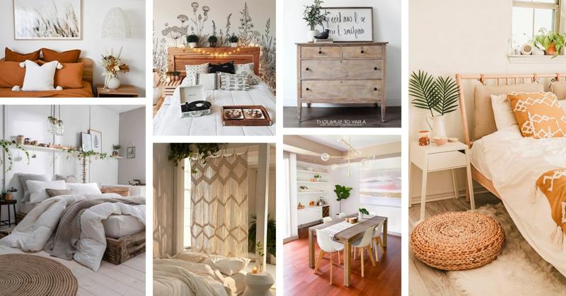 Dekorieren mit Naturmaterialien tolle Ideen für Ihr Zuhause