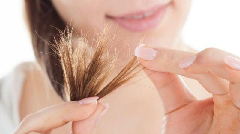 Haarpflege für gesunde Spitzen