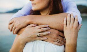 Eheringe Tattoo tolle Ideen für Ehepaare