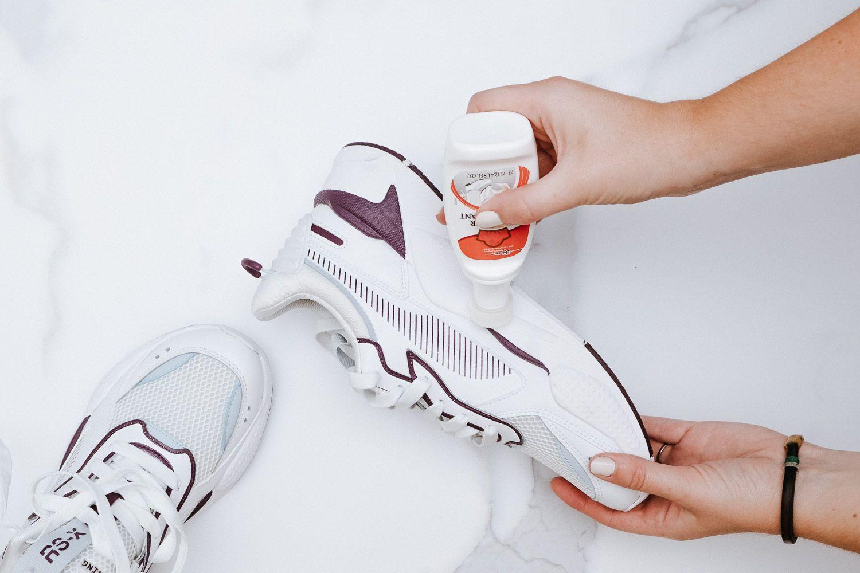 Schuhe reparieren - das können Sie auch selber machen!
