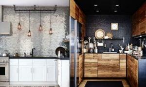 Küche dekorieren Tipps