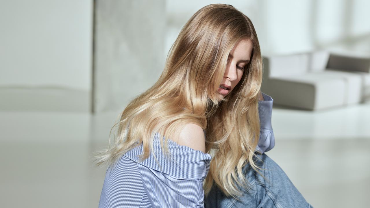 Haarkur gegen Spliss für gesunde und glänzende Haare