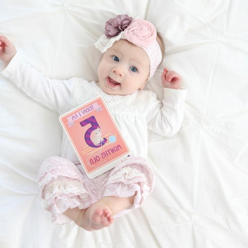 Babyfotos aufnehmen Geburtstag