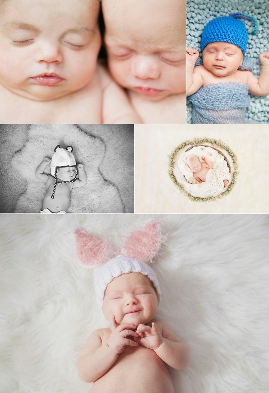Babyfotos professionell aufnehmen Tipps