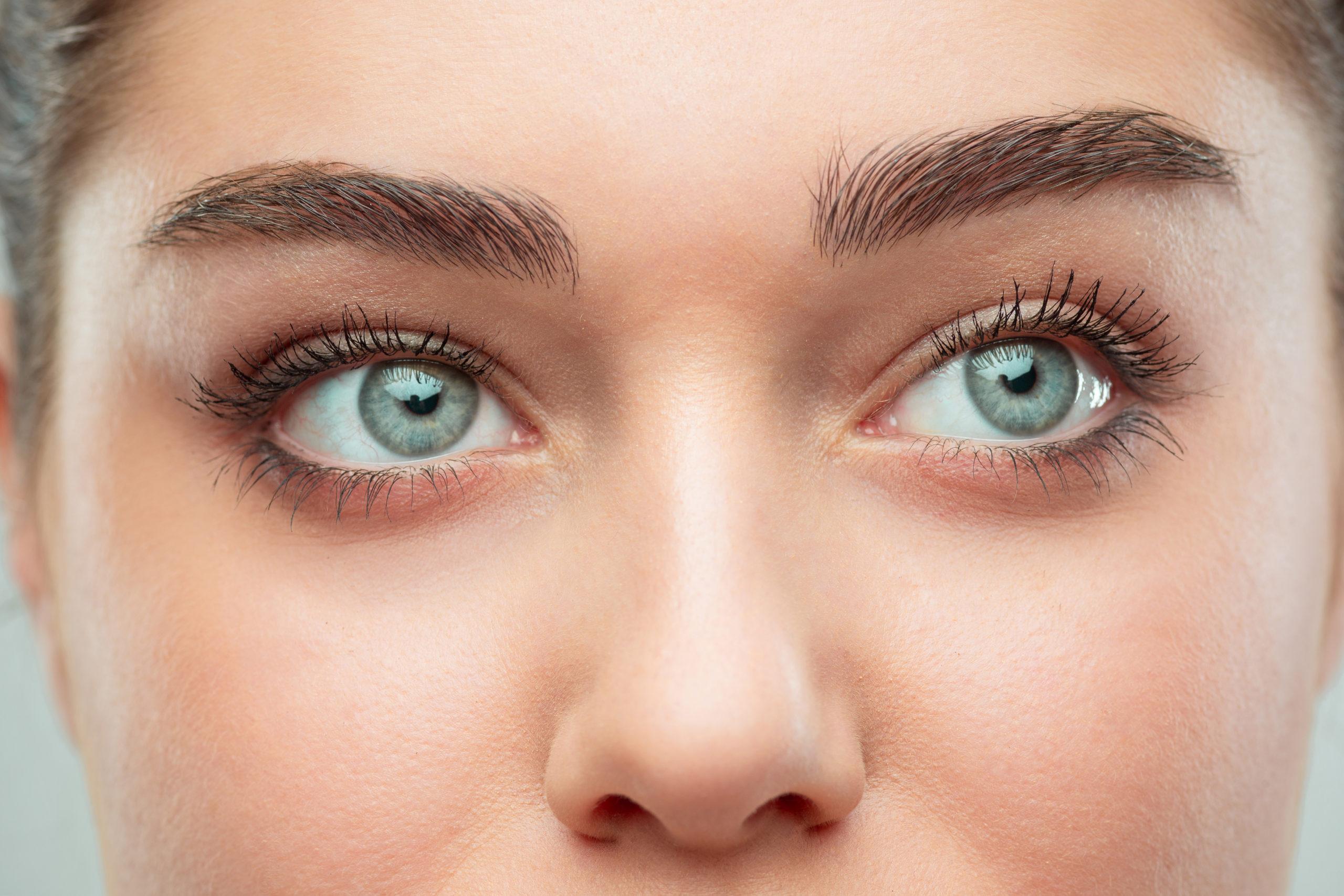 Die Augengesundheit ist Voraussetzung für ein vollwertiges Leben! Schenken Sie ihnen Beachtung!